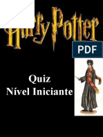 Quizz Harry Potter
