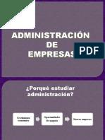 3-Introduccion Adm Empresas