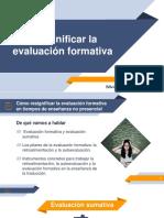 Evaluación formativa_SilviaFirmenich