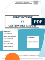 AUDIT ET GESTION DES RISQUES.docx