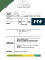 GUÍA DE APRENDIZAJE C.E.C.A informatica 8-9