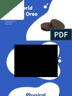 Real World Project Presentation Oreo