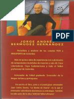 LILLO Y PEP CONVICCIONES SOBRE LA CULTURA DEL JUEGO JORGE ANDRÉS BERMÚDEZ H.