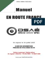 En Route France(1)