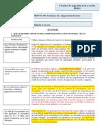 Laboratorio 05-Técnicas de comprensión lectora