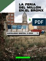 Catálogo - Feria del Millón 2020 II