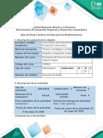 Guía de Ruta y Avance de Ruta para la Realimentación - Fase 3. Paz Colombia (1)
