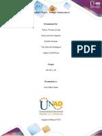 Unidad 2 - Paso 3 - Trabajo Colaborativo 2_Grupo _120