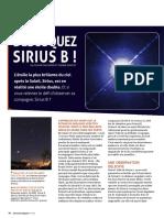 Sirius-B
