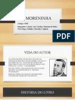 A Moreninha (slide)