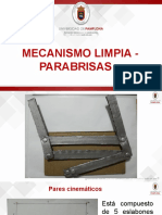 Mecanismos P