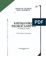 Kremansko prorocanstvo