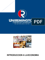 2.PARA RECORDAR-Introduccion Economia