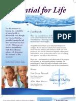 Water Appeal 2010