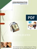 EFECTO FLYNN 1