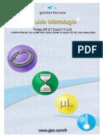 Guide Metrologie Greiner Bio One (1)