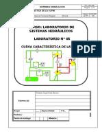 lab 05 hidraulica