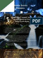 presentacion diapositivas modelo dinamico