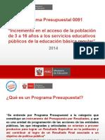 218106088-Programa-Presupuestal-0091