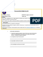 POEMA evaluacion 6 AÑO PDF