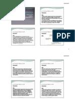 chapitre 4 - Design Pattern Gof partie 2