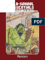 Old-School Essentials - Classic Fantasy Monsters v0.6.pdf