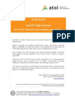 ETL Open Source