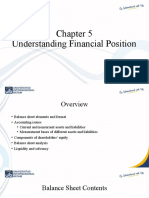 05. Pertemuan 5 - Understanding Balance Sheet