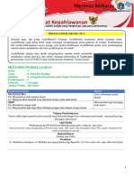 RPP KELAS 5, SELASA 03 NOVEMBER 2020 R