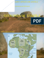 geologia de angola