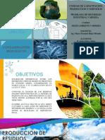 10. Prod Residuos y Contam Quimicos - Biologicos