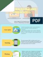 PRINCIPALES FRAUDES FINANCIEROS