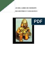 ESTUDIO HISTORICO Y GEOGRAFICO DE LOS PUEBLOS DEL LIBRO DE MORMON (1)