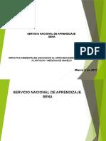 GUIA AMBIENTAL SECTOR PLASTICOS