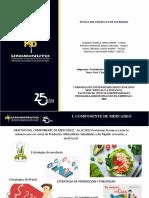 Guia 7. Plantilla exposición proyecto de inversión