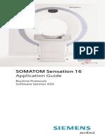 somatom sensation 16 Application Guide