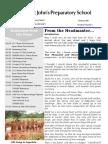 Prep Newsletter 1 2011