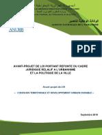 Avant-projet de loi urbanisme et    politique de la ville (1).pdf