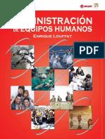 Administración de equipos humanos - Enrique Louffat-www.FreeLibros.org.pdf