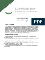 Module 2 For understanding the Self.docx