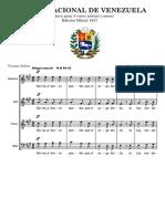 HIMNO_NACIONAL_DE_VENEZUELA._National_Anthem_of_Venezuela._Piano__and_mixed_Chorus