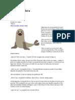 La foca friolera.docx