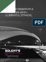Sistem Telegestiune Solentis-Gateway