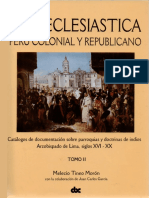 Catálogo del Archivo Arzobispal de Lima, Tomo II.pdf