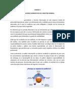 3. DECLARACIONES NORMATIVAS DE CARÁCTER GENERAL