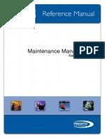 Pronto Plant maintenance V700.pdf