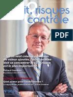 Revue Audit Risques et contrôles N°05