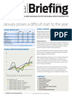 HFI Global Briefing - February 2011