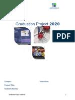 Final Graduation Project Workbook -2020.docx
