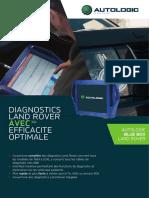 Autologic - Land Rover Bluebox (Fr)
